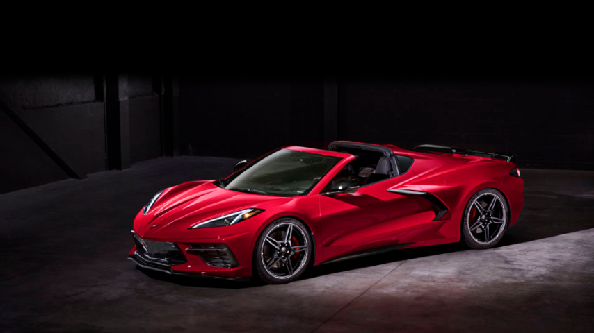 Chevy strips carbon fiber aero package from 2020 Corvette orders