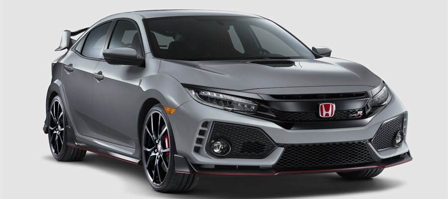 2019 Honda Civic Review.
