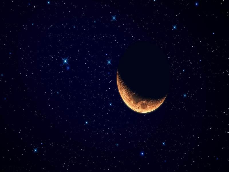 stary sky, space veiw