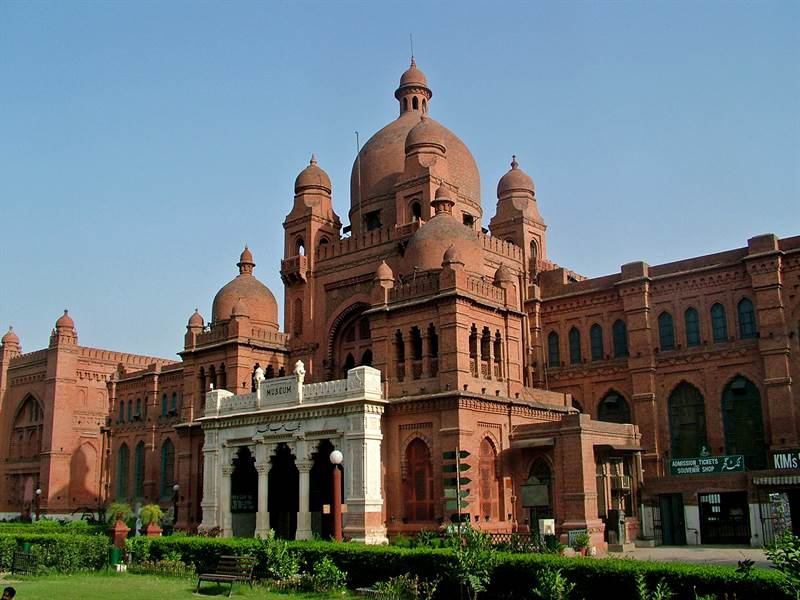 Places that must be visited in Lahore , Pakistan