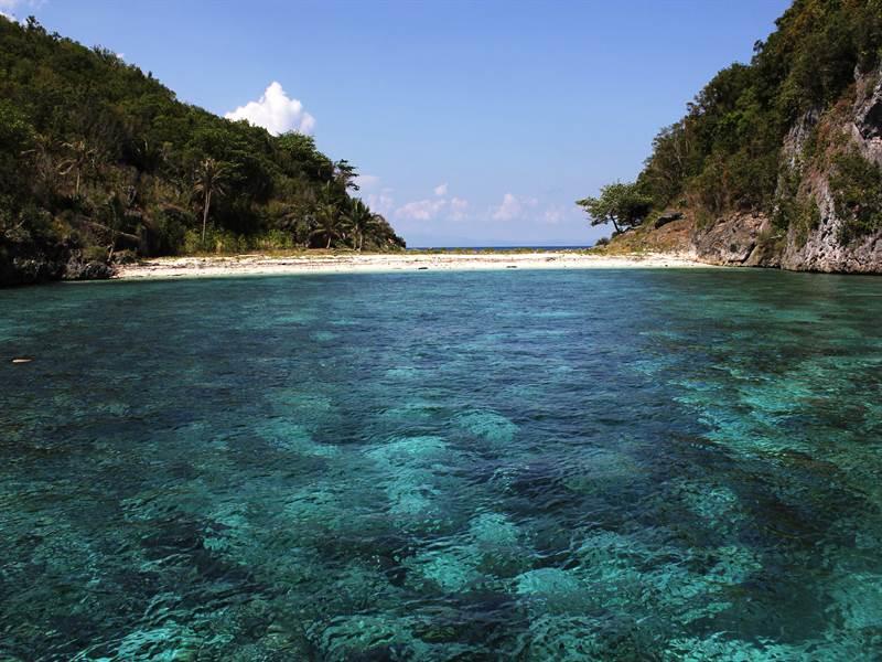 Donsol Islands