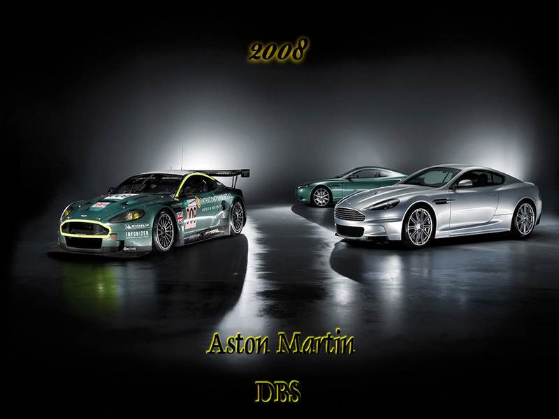 High Quality Aston Martin Wallpaper