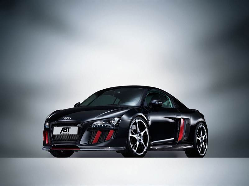 High Quality Wallpaper of Audi Super Car