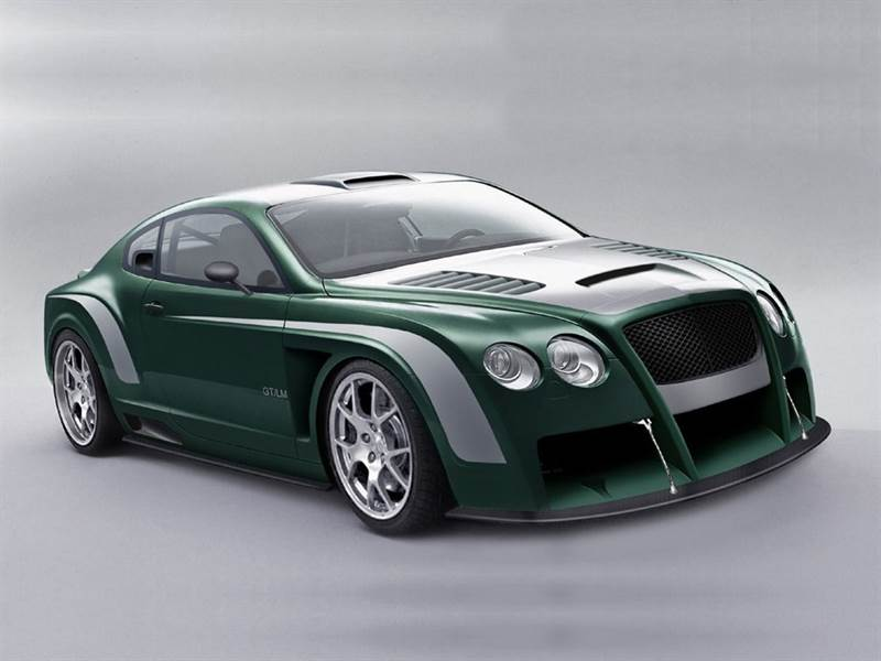 Bentley Wallpaper No 6
