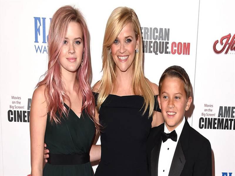 kids celebrities