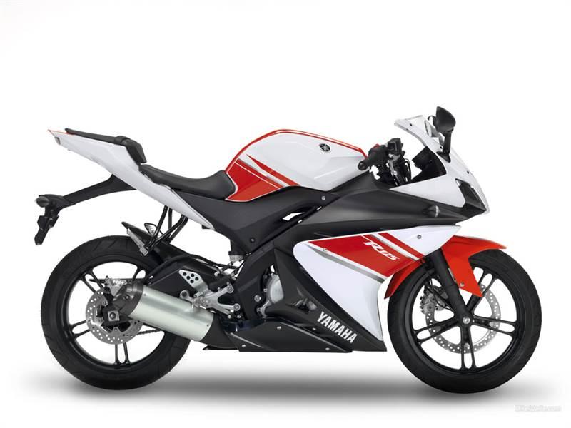 Yamaha Sports Bike