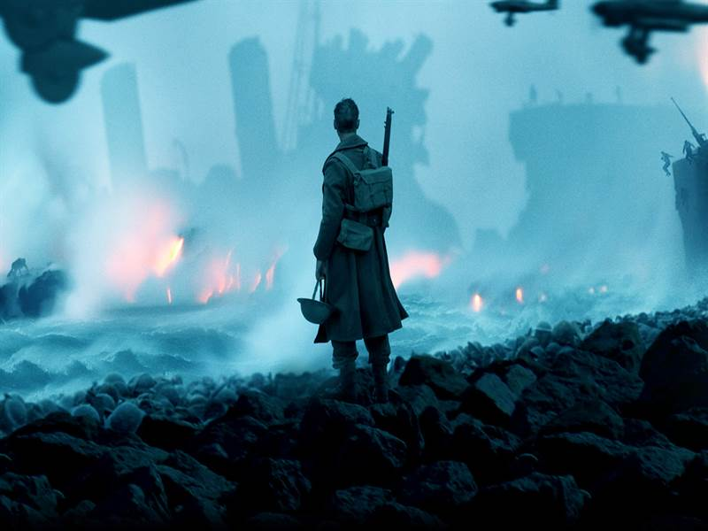 Dunkirk 2017 Best Movie