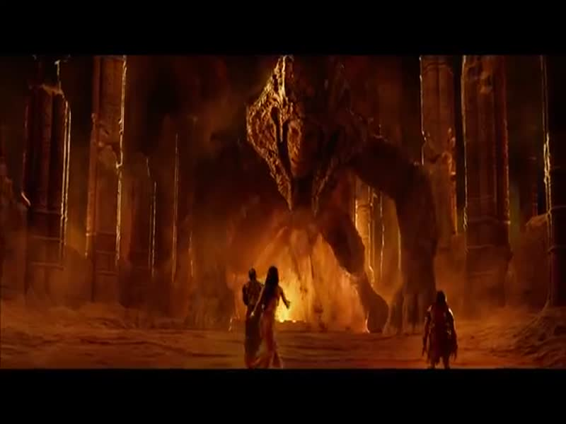 Gods of Egypt Official Trailer